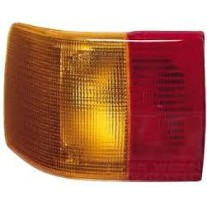 Stop spate lampa Audi 80 (B3), 10.1986-08.91, Audi 90/Coupe (B3), 01.87-8.91, fara suport bec, omologare ECE, spate, exterior, 893945217; 893945217A; 893945217B, Stanga
