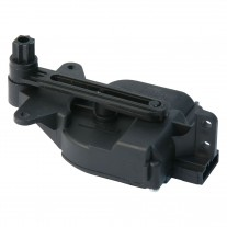 Motoras dirijare aer conditionat Seat Arosa, 1997-2004 Diesel/benzina/+/manual AC, 1J0907511