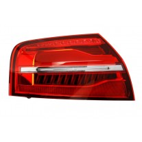 Stop spate lampa Audi A8 (D4/4f), 11.13-, omologare ECE, spate,indicator dinamic, led , exterior, 4H0945095K, Stanga