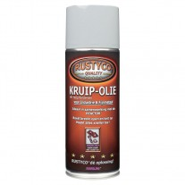 Spray indepartat rugina, deruginol Rustyco Penetrating Oil 400ml