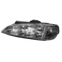 Far Peugeot 406 (Sedan + Combi) 10.1995-03.1999 AL Automotive lighting partea Stanga, tip bec H7+H7 electric