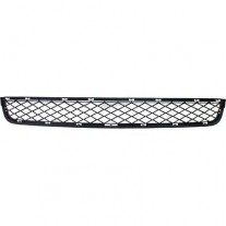 Grila bara fata Bmw X3 (F25), 11.2010-, inferior, 51117210462, 20X127-2 deschisa
