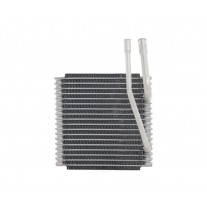 Vaporizator aer conditionat Jeep Grand Cherokee, 01.1991-04.1999 , 222x228mm, P/ cu AC, 4882168; 5012534AA