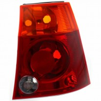 Stop spate lampa Chrysler Pacifica, 01.2004-09.06, omologare SAE, spate, fara suport bec, tip USA, 5103330AA; 5103330AB, Dreapta
