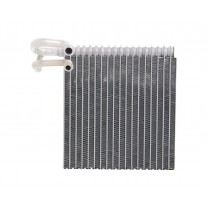 Vaporizator aer conditionat Nissan Note, 03.2006- , 225x210x60mm, P/D, cu AC, 27280-AX100; 27280-AX360