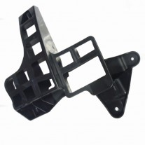 Absorbant bara spate Dacia Sandero 06.2008-01.2013 Model Stepway , lateral dreapta 8200735455 Aftermarket