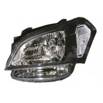 Far stanga reglare electrica Alkar 2741656 Kia Soul (Am)