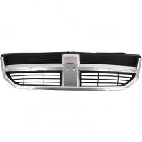 Grila radiator Dodge Journey (Jc), 09.2007-2011, 1BG84SZ0AE, 314005