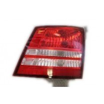 Stop spate lampa Dodge Journey (Jc), 10-, spate, omologare ECE/SAE,cu suport bec, interior, 4806368AB; 4806368AC; 4806368AD; 4806368AE; 4806368AF, Dreapta