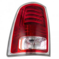 Stop spate lampa Dodge Ram (Ds/Dj), 01.13, spate, omologare SAE, cu suport bec, Led, 68093078AB; 68093078AC, Dreapta