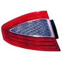Stop spate lampa Ford Mondeo (Ba7), 03.07-09.10 Sedan, spate,omologare ECE, fara suport bec, exterior, 1459595; 1462668; 1469969; 1486780; 1523732; 7S7113404RD; 7S7113404RE; 7S7113404RF; 7S7113404RG; 7S7113404RH, Dreapta