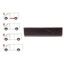 Panou reparatie lateral Ford Transit, 2001-2013 Partea Stanga, Lateral, lungime 1194 mm ,330 mm