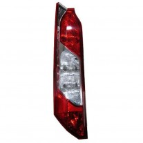 Stop spate lampa Ford Transit/TOURNEO CONNECT, 03.13-, partea stanga, fara suport becuri, TYC