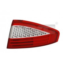 Stop spate lampa Ford Mondeo (BA7) Hatchback 03.2007-03.2010 TYC partea Dreapta exterior