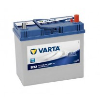 Baterie auto Varta Blue Dinamic 12V 45 Ah / 330 A, 238x129x227mm , Polaritate : 0