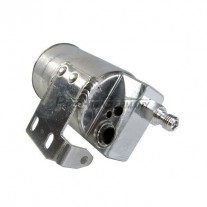 Filtru uscator aer conditionat Opel Astra G, 02.1998-2009, R134A/ cu AC, intrare Diesel, iesire , 1618150; 9117400