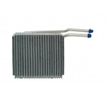 Vaporizator aer conditionat Renault Scenic, 09.1998-08.2003 , 240x225x60mm, P/D/cu AC/R134A, 7701206348; 7701206453
