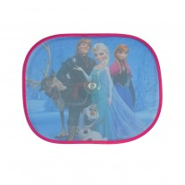 Set parasolare laterale Disney Frozen Family 44x36 cm , set 2 buc.