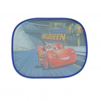 Set parasolare laterale Disney Cars 3 ,44x36 cm , set 2 buc.