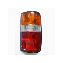 Stop spate lampa Toyota Hilux/4-Runner (N50), 08.88-95/Hilux (N60), 98-01, spate, omologare ECE, cu suport bec, 81560-35130; 8156035140; 81560-35140; 81560-YE010, Stanga