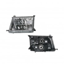 Far Toyota Land Cruiser (FJ100) 01.1998-04.2005 BestAutoVest partea Stanga HB3+HB4 manual