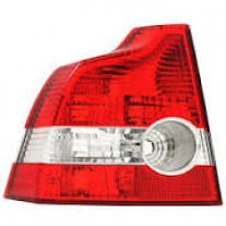 Stop spate lampa Volvo V50 (Ms/Mw), 04.07-05.12, spate, omologare ECE, fara suport bec, led, 30763511, Stanga