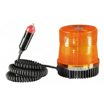 Girofar auto Automax 24V orange stroboscopic 11x10/9cm