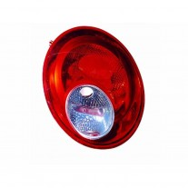 Stop spate lampa Vw Beetle (1c/9c/1y), 06.05-05.10, spate, omologare ECE, fara suport bec, 1C0945171F, Stanga
