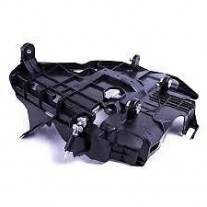 Suport far Vw Touareg (7l), 10.2002-12.2006, Dreapta, Fata, 7L6941614C