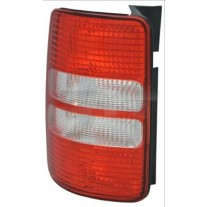 Stop spate lampa Vw Caddy Iii/Life (2k), 06.10- 2 Usa Spate, spate, omologare ECE, fara suport bec, 2K5945095A; 2K5945095C; 2K5945095K; 2K945095C, Stanga
