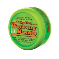 Crema crapaturi maini O'Keeffe's Working Hands 76gr