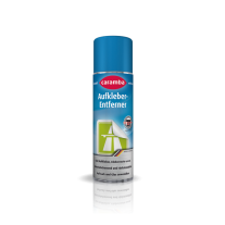 Spray indepartat stickere si abtibilde de pe masina Caramba 300ml