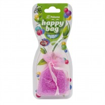 Odorizant auto gel Paloma happy bag bubble gum