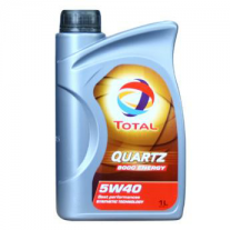 Ulei motor Total Quartz 5W40 Energy 9000 - 1 litru