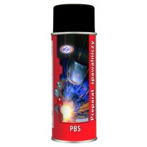 Spray pregatire suprafete sudura PBS Wesco 400ml