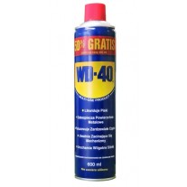 Spray degripant WD40 , Lubrifiant Multifunctional WD-40 , 600ml