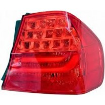 Stop spate lampa Bmw Seria 3 (E90/E91)Sedan 08.2008- AL Automotive lighting partea Dreapta