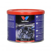 Vaselina pe baza de cupru Valvoline Copper Compound, 500 g