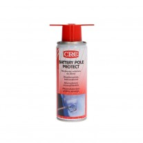 Spray protectie borne baterie auto CRC Battery Pole Protect, 200 ml