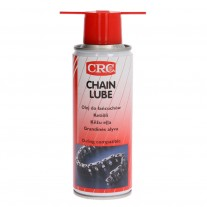 Spray ungere lant CRC Chain Lube, 200 ml