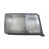 Dispersor sticla far Mercedes Clasa E W124 (Sedan/Coupe/Cabrio/Combi) 1990-1992 AL Automotive lighting partea Dreapta