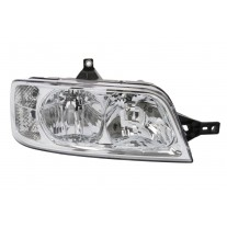 Far Fiat Ducato (244) , Fiat Ducato (244), Peugeot Boxer 244, 2002-2006 AL Automotive lighting partea Dreapta, tip bec H1+H7