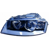 Far Audi A3 (8P) 05.2003-04.2008 AL Automotive lighting fata dreapta cu motoras, tip bec H7+H7, electric