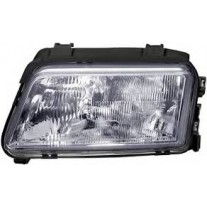 Far Audi A4 Sedan 1994-1998/Combi 1994-1998 AL Automotive lighting fata dreapta tip bec H1+H7+H7