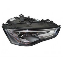 Far Audi A5/S5 (B8) 10.2011-05.2012 AL Automotive lighting fata dreapta  tip bec D3S+H7+LED cu lumini pt curbe