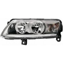 Far Audi A6 (C6) 10.2008- TYC fata dreapta daytime running light H7+H15