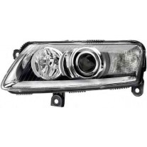 Far Audi A6 (C6) Sedan/Avant 05.2004-10.2008 TYC fata stanga daytime running light D2S