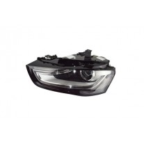 Far Audi Q5 (8R) 06.2012- VALEO fata dreapta daytime running light tip bec D3S