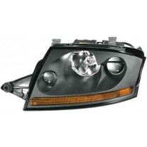 Far Audi TT 10.1998-05.2006 AL Automotive lighting fata stanga 135009-U tip bec H1+H7 electric