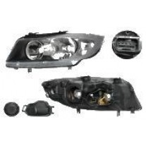 Far Bmw Seria 3 (E90/E91) Sedan /Touring 11.2004-08.2008 VALEO fata dreapta tip bec H7+H7